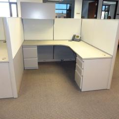 Allsteel Office Chair Target Armless Accent Used Cubicles