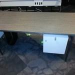 Knoll Antenna Benching Desking Cubicles2