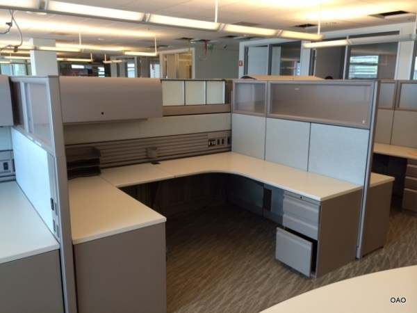 Knoll Currents Cubicles1