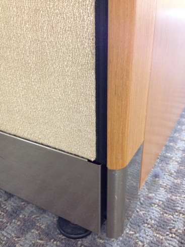 Knoll Reff Cubicles - Great Buy