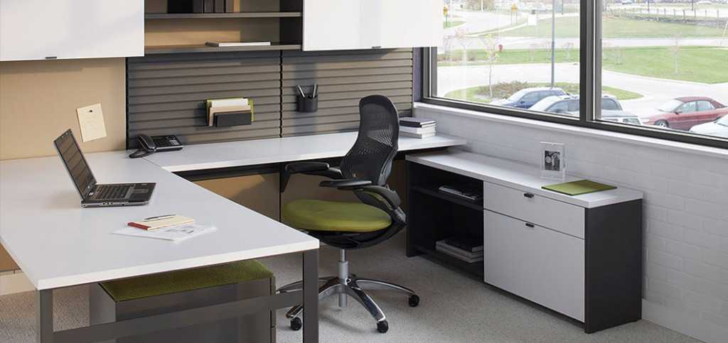 Finding The Correct Cubicle