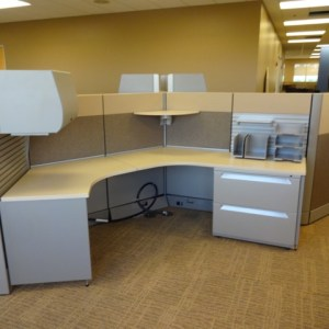 Herman Miller Ethospace Cubicles, ON SALE