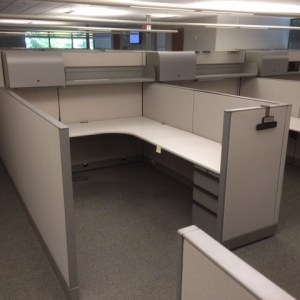 Knoll Morrison Cubicles For Sale
