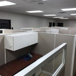 8 friant cubicles for sale 6×8 2