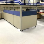 herman miller canvas cubicles 6×8 or 7×7 3