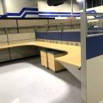 herman miller canvas cubicles 6×8 or 7×7 5