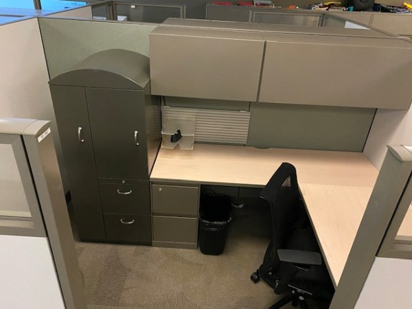 steelcase answer cubicles cdc compliant 8