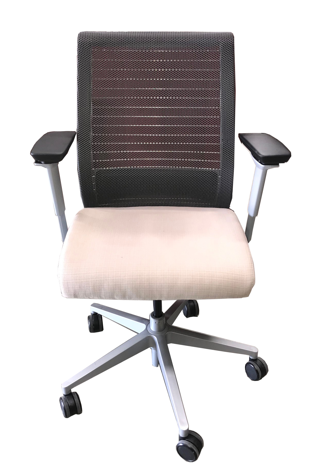 Steelcase Think Chair Think Task Chair By Steelcase