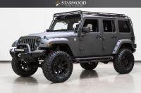 1C4HJWDG9HL533730 - 2017 Jeep Wrangler Unlimited Custom ...