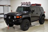 JTEBU11F38K041014 - TOYOTA FJ CRUSIER 4X4 LIFTED ROOF RACK ...