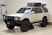 JT3HN86R719059198 - 2001 Toyota 4Runner SR5 LIFTED ROOF ...