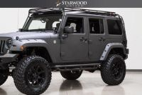 1C4HJWDG9HL533730 - 2017 Jeep Wrangler Unlimited Custom ...