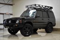 SALTW19454A857043 - LAND ROVER DISCOVERY 2 SE7 LIFTED ...