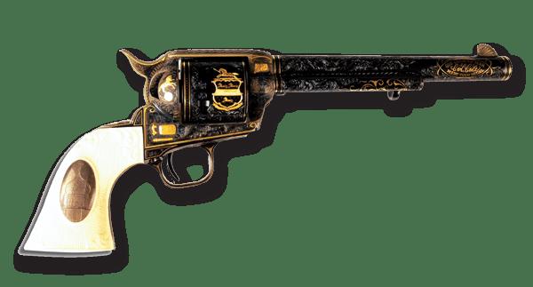 We Buy Antique Guns