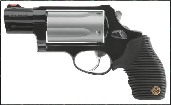 The Judge 410 GA or 45 Colt 5 shot