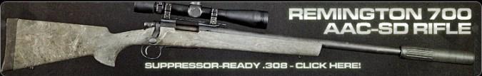 Advanced Armament Silencers and Suppressors