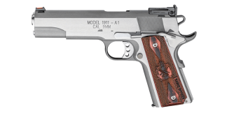 1911 RANGE OFFICER® STAINLESS