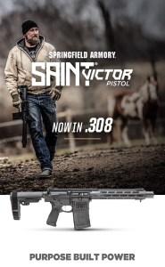 SAINTVictor308Pistol Email Header 2