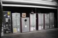Used Heating Systems Northwest