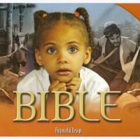 PURPOSEFUL DESIGN BIBLE WKBK - Second Harvest Curriculum