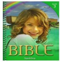 PURPOSEFUL DESIGN BIBLE 3 TE - Second Harvest Curriculum