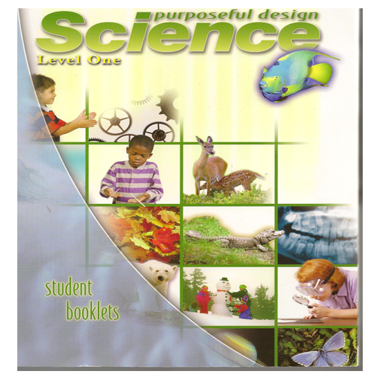 PURPOSEFUL DESIGN SCIENCE WKBK