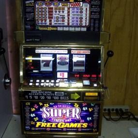 2x3x4x5x Super Times Pay Free Game