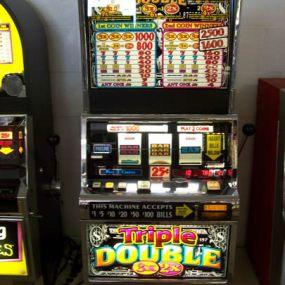 Triple Double 2x3x 2 Coin