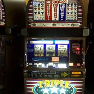 Triple stars 3 Coin