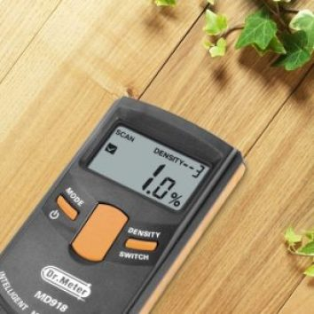 best wood moisture meter reviews