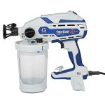 Graco Truecoat 360 VSP (Model # 17D889) - Most Powerful Single-Stage Model