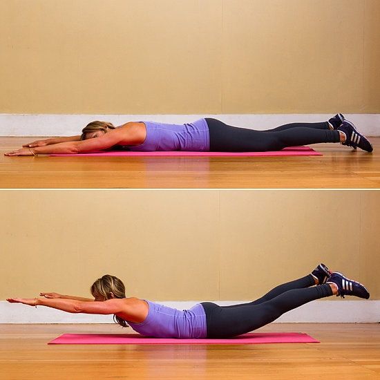 Get Your Body Bikini Ready With These 11 Simple Ab Exercises Now usefuldiyprojects (9)