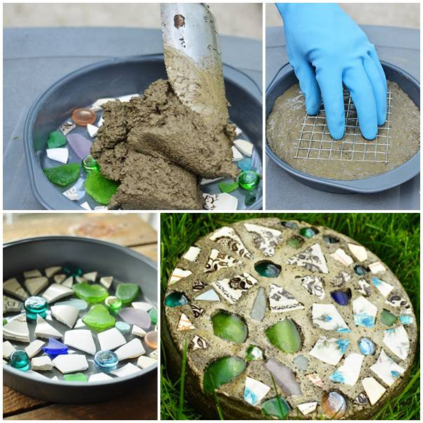 16 simply beautiful diy projects with stone and rocks torn