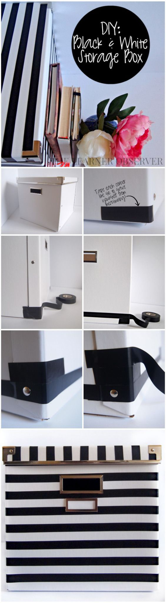 18 Brilliantly Ingenious Storage Ideas and Organizers to Declutter Your Room dorm room ideas usefuldiyprojects (3)