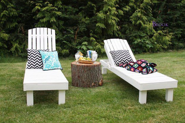 22 Creative Fun DIY Garden Furniture Projects You Will Adore-usefuldiyprojects.com (12)