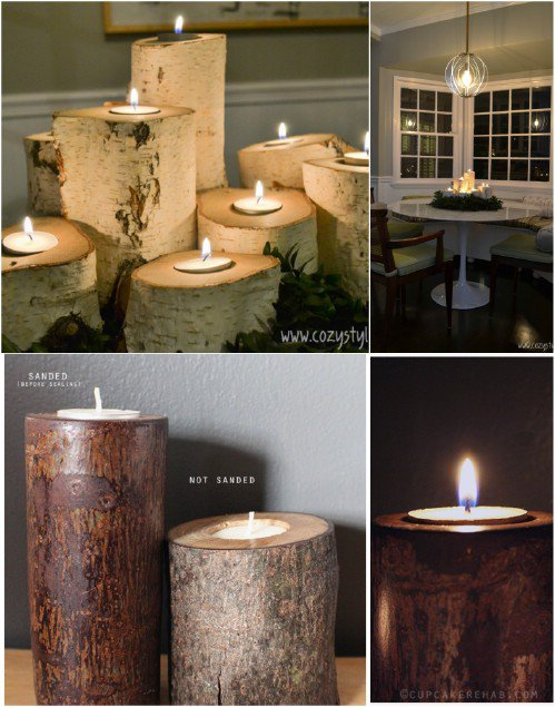 22 Spectacular DIY Wooden Home Projects That Will Beautify Your Household usefuldiyprojects.com woo decor ideas (4)