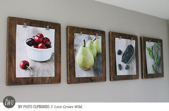 22 Spectacular DIY Wooden Home Projects That Will Beautify Your Household usefuldiyprojects.com woo decor ideas (8)