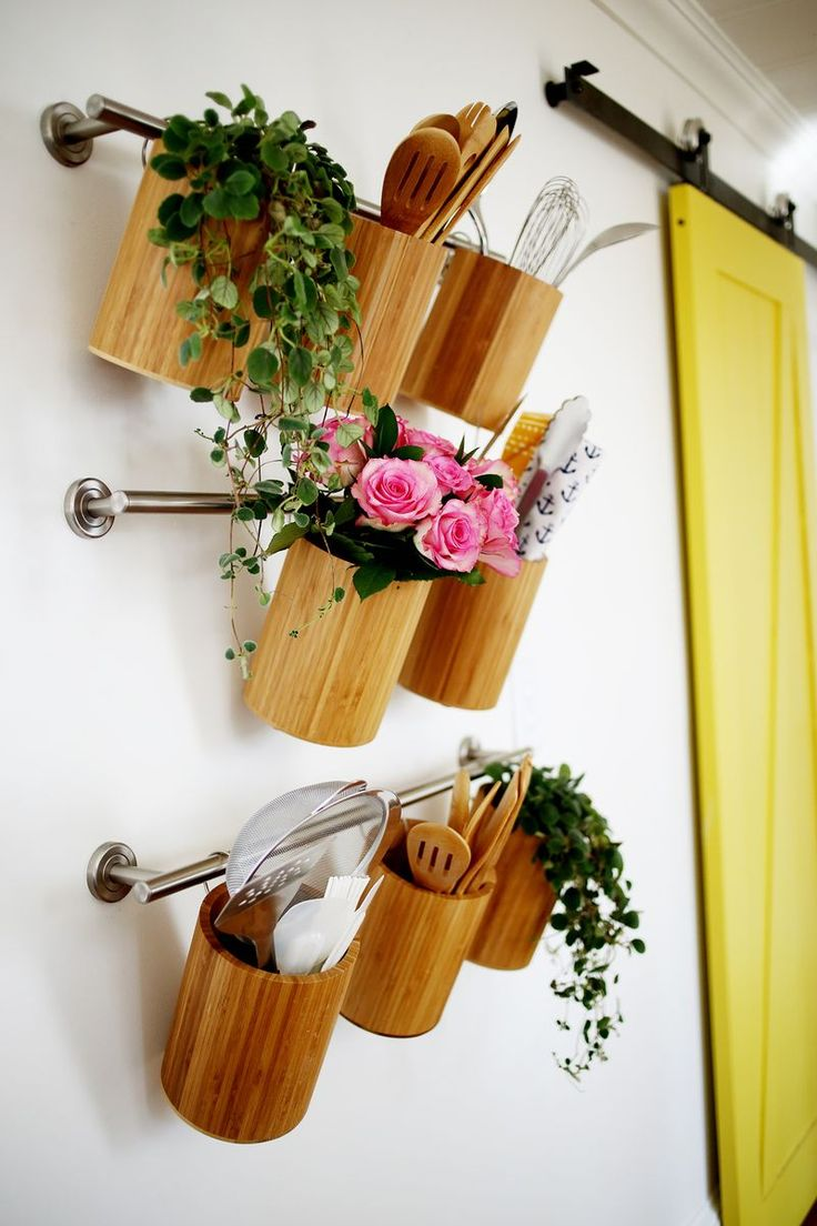 24 Fun Projects And Ideas To Revive Your Kitchen-usefuldiyprojects.com (37)