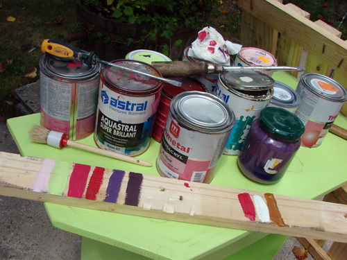 25 Fabulous Ways to Transform Wooden Pallets Into Pieces of Furniture usefuldiyprojects (10)