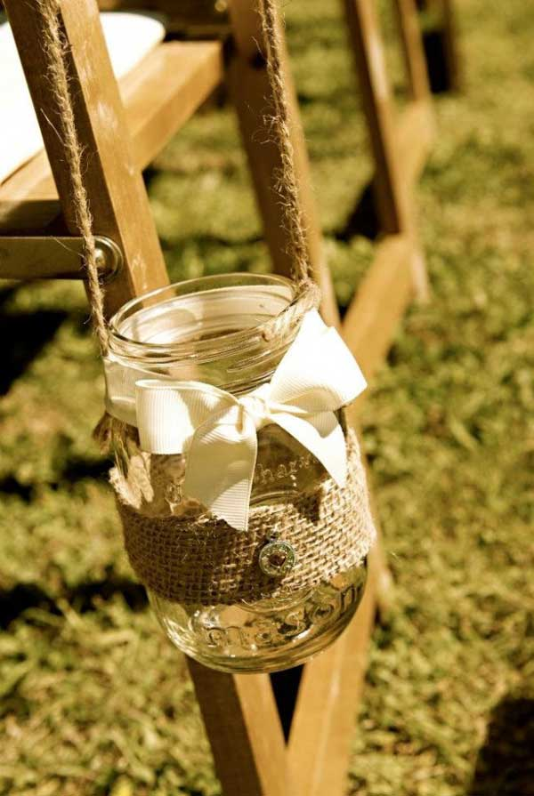 27 Magnificent and Splendid Hanging Mason Jars DIY Projects Beautifying The World usefuldiyprojects.com decor ideas (8)