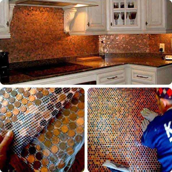 30 Insanely Beautiful and Unique Kitchen Backsplash Ideas to Pursue usefuldiyprojects.com decor ideas (1)