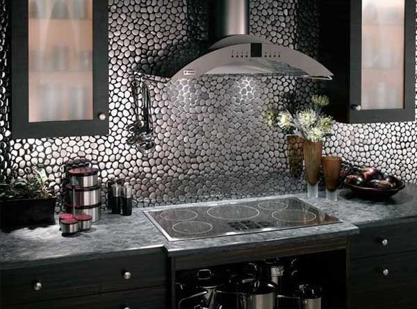 30 Insanely Beautiful And Unique Kitchen Backsplash Ideas To Pursue