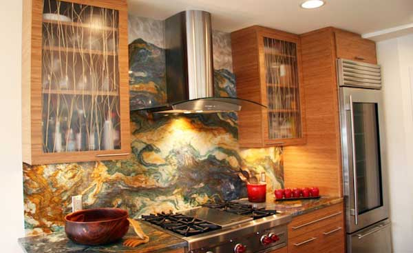 30 Insanely Beautiful and Unique Kitchen Backsplash Ideas to Pursue usefuldiyprojects.com decor ideas (19)