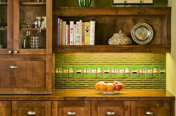 30 Insanely Beautiful and cool Kitchen Backsplash Ideas to Pursue usefuldiyprojects.com decor ideas