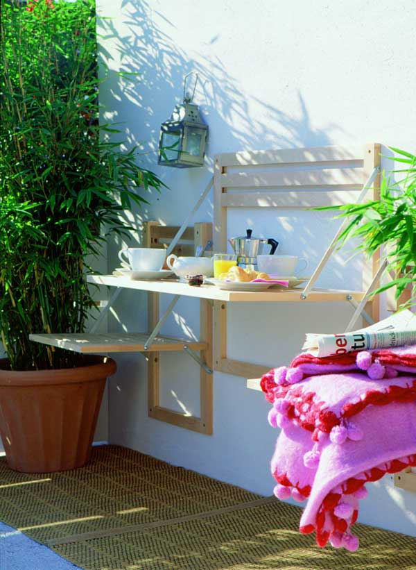 31 Ingeniously Cool Ideas to Upgrade Your Patio This Season usefuldiyprojects.com decor ideas (19)