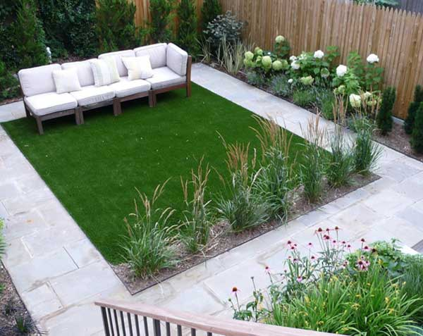 31 Ingeniously Cool Ideas to Upgrade Your Patio This Season usefuldiyprojects.com decor ideas (28)