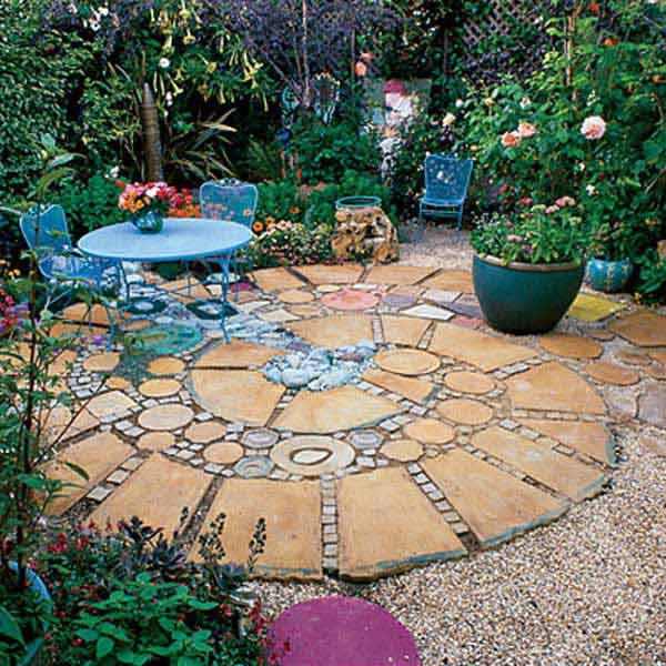 31 Ingeniously Cool Ideas to Upgrade Your Patio This Season usefuldiyprojects.com decor ideas (3)