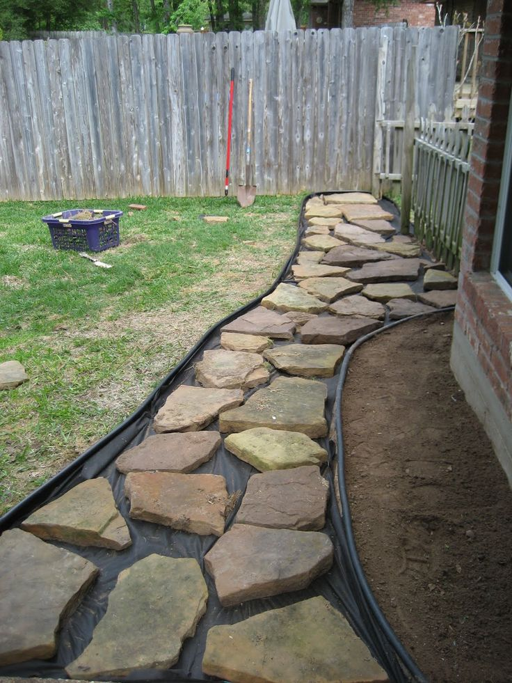 37  Beauteous and Alluring Garden Paths and Walkways For Your Little Drop of Heaven usefuldiyprojects (16)