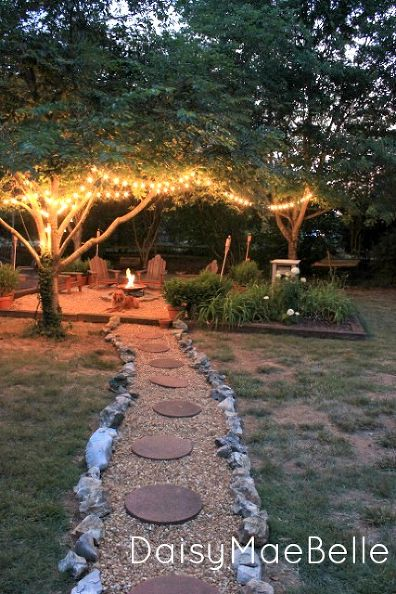 37  Beauteous and Alluring Garden Paths and Walkways For Your Little Drop of Heaven usefuldiyprojects (4)
