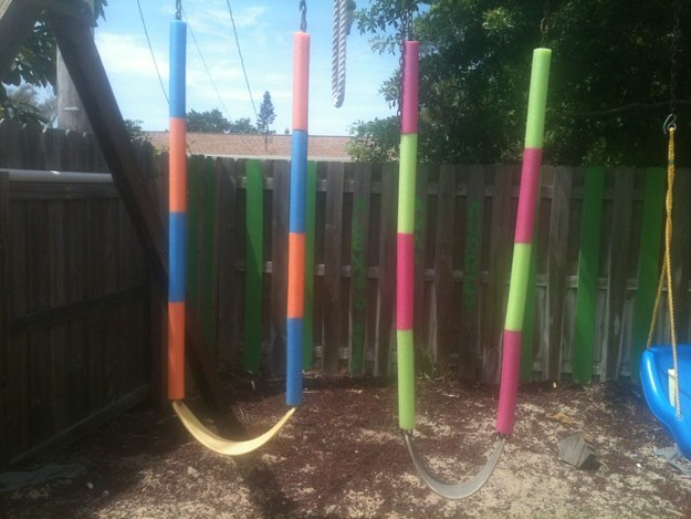 37 Insanely Cool Things To Do In Your Backyard This Summer usefuldiyprojects (14)